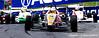 #9 Victor Franzoni 1st in race 1 T4