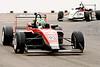 93 Jayson Clunie - Prince Albert Saskatchewan - Exclusive Motorsports