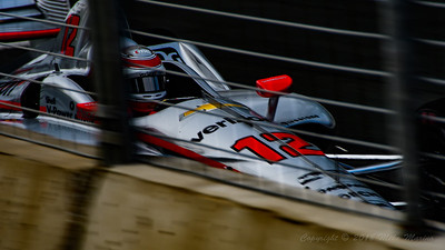 #12 Will Power