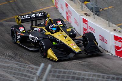 #7 Marcus Ericsson