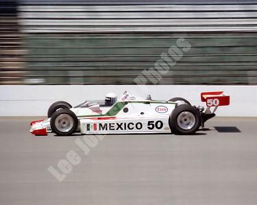 50 - Geoff Brabham