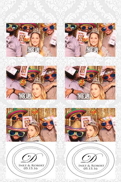 Inez & Robert's Wedding  |  05.15.16