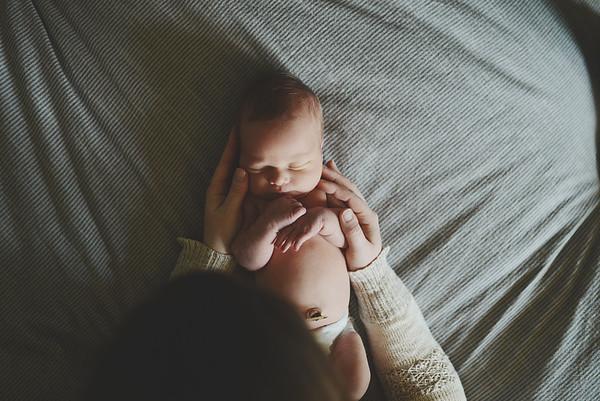 Baby Aiden 2017