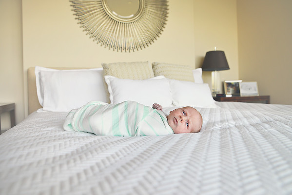 Baby Ronan 2015