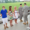 15 JULY 2011 (FORT BENNING, GA) - 197th Infantry Brigade Change of Command Ceremony. Photo by Kristian Ogden.