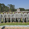 FORT BENNING, Ga. -- Nearly 500 Soldiers tested for the Expert Infantry Badge April 12-16 at Selby Hill Combined Arms Collective Training Center and other areas on post.  Only 193 made the grade.  Of those, 22 Soldiers had scores of 100 percent. (Photo by Brenda Donnell)