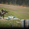 Alpha Company, 1st Battalion, 19th Infantry Regiment Marksmanship Training