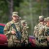Alpha Company, 1st Battalion, 19th Infantry Regiment Marksmanship Training