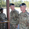 198th Infantry Brigade Change of Responsibility