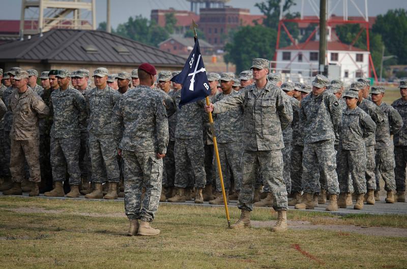 2011 05 13 Airborne School Graduation - Fort Benning Photos