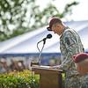 06 AUG 2011 (FORT BENNING, GA) - Airborne Graduation. Photo by Kristian Ogden.