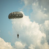 76th National Airborne Day Ramp Jump