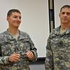 TEAM 16:<br /> <br /> CPT Shute / SFC Sarten<br /> 4th Ranger Training Brigade