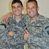 TEAM 9:<br /> <br /> SSG Bach / SGT Vasquez<br /> 3rd Infantry Division