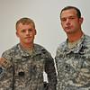 TEAM 10:<br /> <br /> SSG Cash / SSG Shedd<br /> 3rd Infantry Division