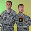 2011 Best Ranger Competition - Team #19 - SSG Merriken, SSG Zosel