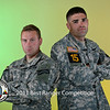 2011 Best Ranger Competition - Team #15 - CPT Cox, SSG White
