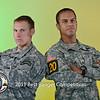 2011 Best Ranger Competition - Team #20 - SPC Journeycake, SGT Cruz