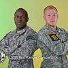 2011 Best Ranger Competition - Team #18 - SGT Hartnett, SGT Henry