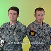 2011 Best Ranger Competition - Team #16 - SFC Greenwood, SSG Pasciak