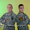 2011 Best Ranger Competition - Team #24 - CPT Burkey, 1LT Malcolm