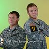 2011 Best Ranger Competition - Team #17 - SSG Santo, SGT Isenberg