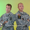 2011 Best Ranger Competition - Team #1 - CPT Lokker, SFC Kaluzny