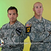 2011 Best Ranger Competition - Team #12 - CPT Commons, CPT Hitzner