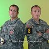 2011 Best Ranger Competition - Team #8 - SGM Zajkowski, MSG Turk