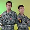 2011 Best Ranger Competition - Team #9 - SFC Boesch, SSG Payne