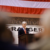 18 APR 2011 - Best Ranger Awards Ceremony, guest speaker Secretary of the Army HON John McHugh.  Freedom Hall, MCoE, Fort Benning, GA.  Photo by John D. Helms - john.d.helms@us.army.mil