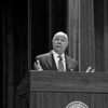 (FORT BENNING, Ga) GEN ( R ) Colin Powell visits Fort Benning for the 2013 Best Ranger Competition awards ceremony. (Photos by: Patrick A. Albright/MCoE PAO Photographer)