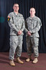 Staff Sgt. James Pierce and<br /> 1st Lt. Eric Bernau, The Old Guard