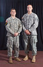 Staff Sgt. Benjamin Sievert and Staff Sgt.<br /> Michael Phillips, 173rd Infantry Brigade<br /> Combat Team (Airborne)