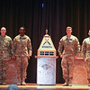 (FORT BENNING, Ga) Acting Secretary of the Army, Mr. Patrick Murphy visits Fort Benning in order to speak and present awards to the winning team at the 2016 Best Ranger Competition Awards Ceremony. (Photos by: Markeith Horace/MCoE PAO Photographer)