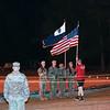David E. Grange Jr. Best Ranger Competition Day One