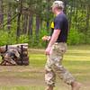 David E. Grange Jr. Best Ranger Competition Day Two