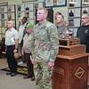 ARTB Distinguished Member of the Brigade Ceremony