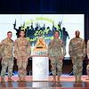 Best Rangers Award ceremony