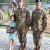 Airborne and Ranger Training Brigade Change of Command