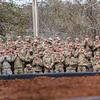 Ranger Graduation Class 2-18