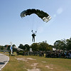 15 OCT 2010 - BAC Graduation, Eubanks Field, MCoE, Fort Benning, GA. Photo courtesy of the Silver Wings