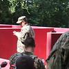D-2/19 Hand Grenade training