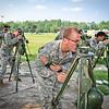 02 AUGUST 2011 (FORT BENNING, GA) - Infantry Mortar Leader Course training. Photo by Kristian Ogden.