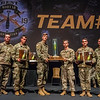Best Mortar Competition Awards Ceremony