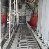 C-130 at Eubanks Fiel
