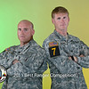 2011 Best Ranger Competition - Team #7 - CPT Crowe, SFC Kirchofner