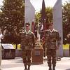 2001<br /> <br /> GYSGT Keith Oakes, SFC William Patterson<br /> 5th Ranger Training Battalion, RTB
