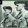 1985<br /> <br /> SSG Harvey Moore, Jr., SGT Paul Scurka<br /> HQs Company, 75th Ranger Regiment