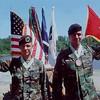 1998<br /> <br /> SFC Eric Riley, SSG Thomas Smith<br /> 4th Ranger Training Battalion, RTB